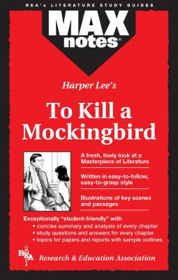 Max Notes - To Kill a Mockingbird By Price-davis, Anita